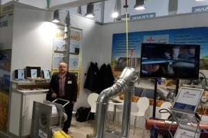 Международная выставка «ЗЕРНОВЫЕ ТЕХНОЛОГИИ - 2018»